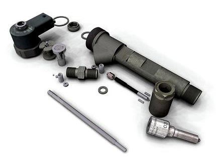 Bosch CRDI Injector Manufacturer & Exporters from, India