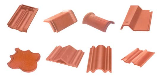 Roofing Tiles Manufacturer Amp Manufacturer From India Id