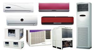 Air Conditioner (AC-01, SAC-01)