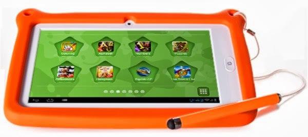 Binatone Tablet Pc (TAB001)