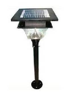 Solar Garden Lights Manufacturer In Surguja Rajasthan