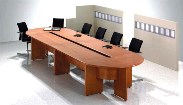 Conference Table Manufacturer In Gurgaon Haryana India By Space - Conference table india