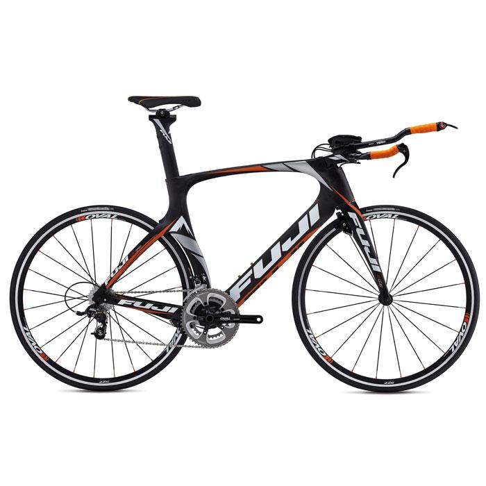 Buy 2014 Fuji Norcom Straight 2 3 Triathlon Road Bike from