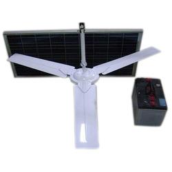 12v 56inch Solar Dc Ceiling Fan (Greenmax500)