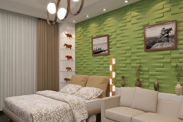 Unique 3d Decorative Wall Tiles Collection Wall Painting Ideas