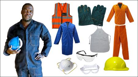 buy safety protective clothing from kgohlano trading enterprise cc