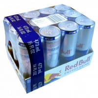 Red Bull Energy Drink Manufacturer in Thailand by Yupa Seankun Enterprise ID - 1026667
