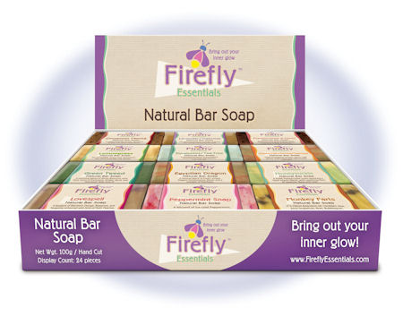 Point of Purchase Soap Display Manufacturer in Columbia