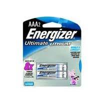 Energizer Lithium Battery