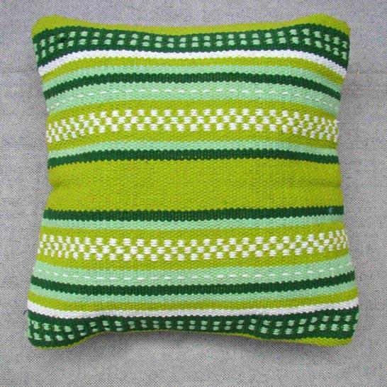 Hand Weaved Cushions
