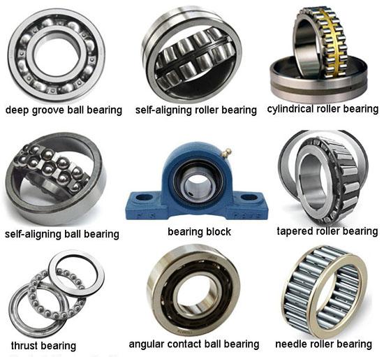 All Kinds Of Bearings Manufacturer In Mumbai Maharashtra