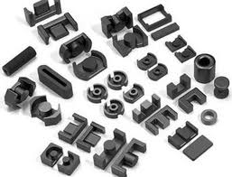 Buy Mnzn Soft Ferrite Core from Speedofer Components Pvt Ltd, India | ID -  723104