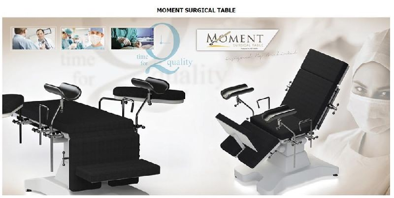 SURGICAL TABLE / OPERATION THEATER TABLE