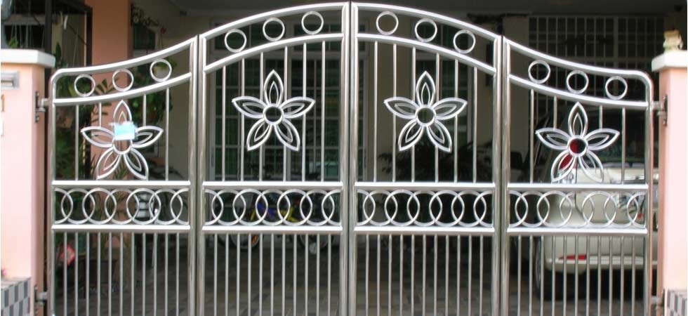 Ss Gate Manufacturer In Haldia West Bengal India By S N