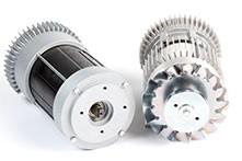 BLPM motors