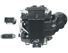 HVAC modules