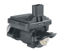 MAHLE intake pipe actuators