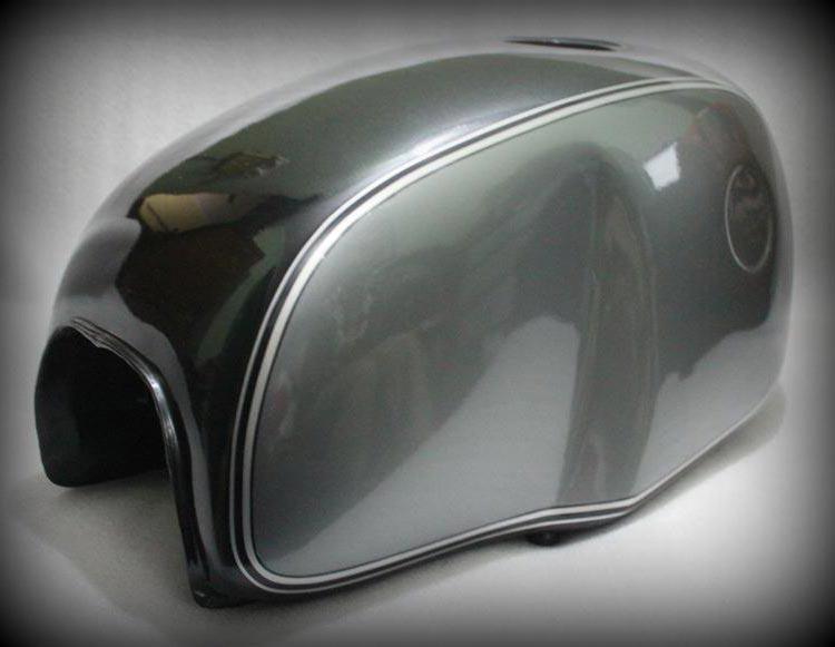 Bmw R100 Rt Rs Bike Fuel Tank Manufacturer Amp Manufacturer From New Delhi Id 886993