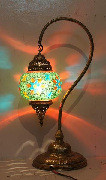 Mosaic table lamps manufacturer manufacturer from india id 727431 mosaic table lamps nm 1688 mozeypictures Choice Image