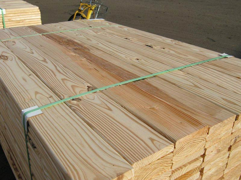 Yellow Wood Lumber ~ Southern yellow pine wood lumber manufacturer in indore