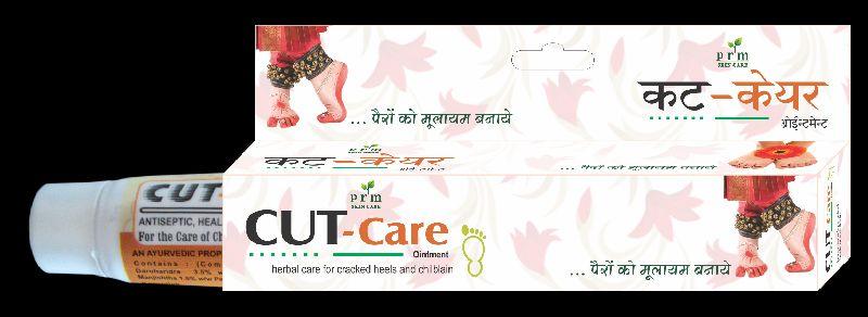 Herbal Foot Care Cream (cut Care Cream)