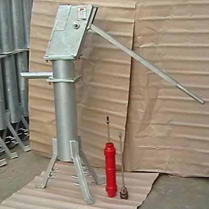 India Mark-ii Hand Pump (INDIA MARK-II)