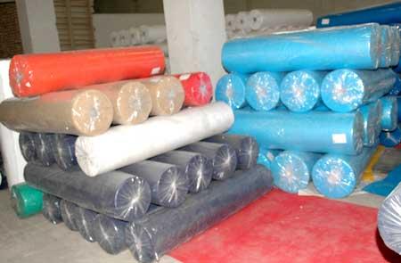 PP Non-Woven Fabric-3966 (PP Non-Woven Fabric-)