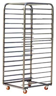 Stainless Steel Rack - (4632) (Stainless Steel Rack)