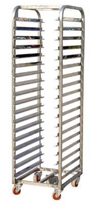 Stainless Steel Rack (5616) (Stainless Steel Rack)
