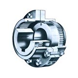 Gear Couplings - 01