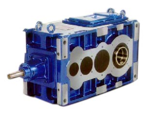 Helical Gearboxes - 01 (Helical Gearboxes - )