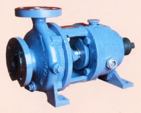 Horizontal Back Pull Out Process Pump-2 (Horizontal Back Pull)