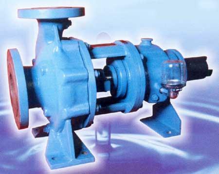 Horizontal Back Pullout Water Pump (Horizontal Back Pull)