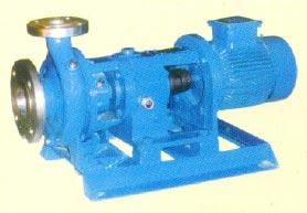 Horizontal Self Aligned Process Pump (Horizontal Self Alig)