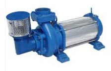 Open Well Submersible Pumps (Open Well Submersibl)