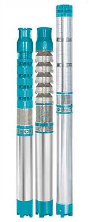 V6 Submersible Pump Sets[1] (V6 Submersible Pump )