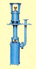Vertical Multistage Pump (Vertical Multistage )