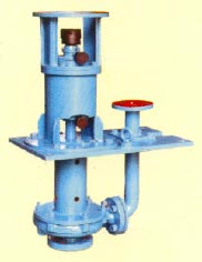 Vertical Submerged Pumps (Vertical Submerged P)