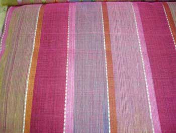 Handloom Cotton Fabrics