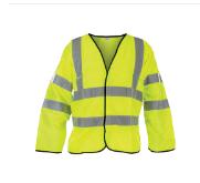 Class 3 Safety Jacket