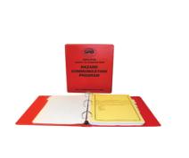 Hazard Communication Program Kit