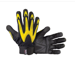 MX Impact Resistant Padded Palm Glove