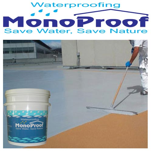 Bituminous Water Proofing Coating Manufacturer & Exporters