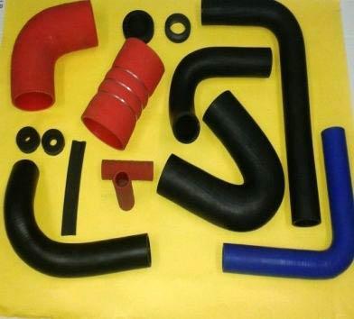 Automotive Rubber Hoses