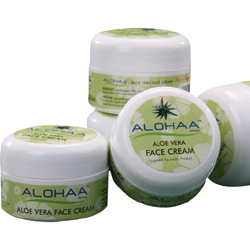 Aloe Vera Face Fairness Cream