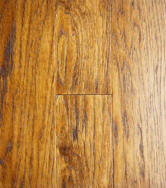 Wire Brushed Engineered Wood Flooring Manufacturer In Jiangsu China