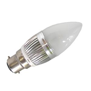 3 Watt Led Candle Light (EON3CR)
