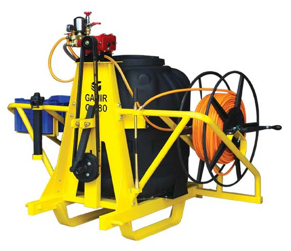 Buy Spray Pump from Gahir Agro Industries Limited, India