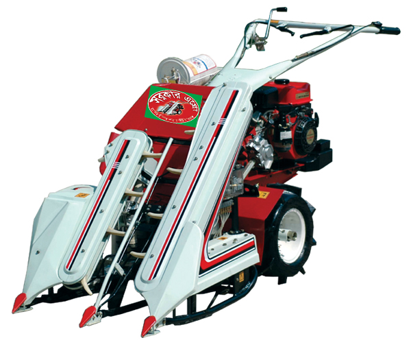 Buy Rice Reaper Binder Machine From Sarker Agro