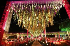 theme decoration services